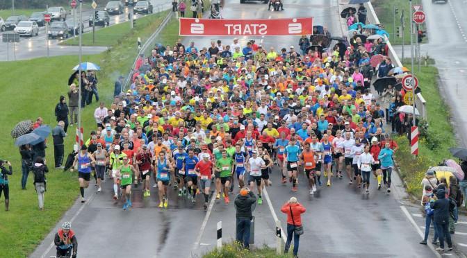 13. Aschaffenburger Halbmarathon
