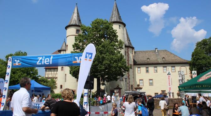 14. Altstadtlauf Lohr