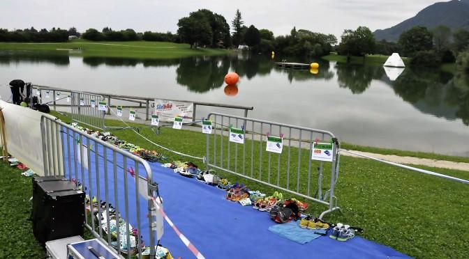 Triathlon Grassau BJC