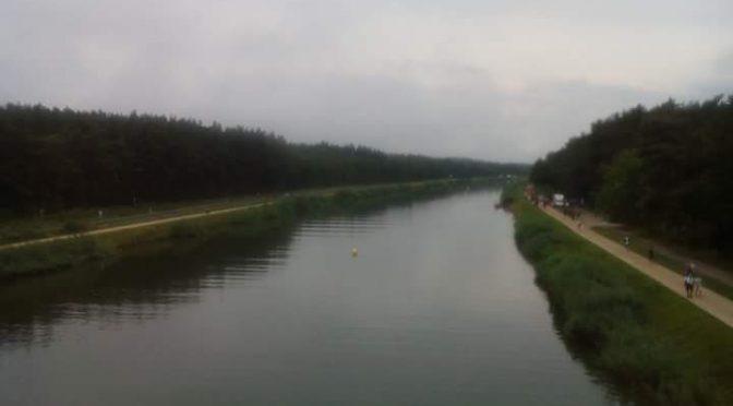 Triathlon Samstag
