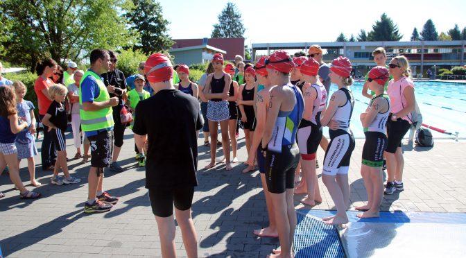 Triathlon Großostheim
