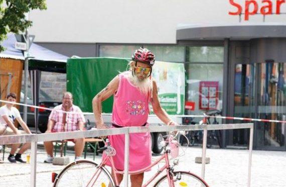 Hofheim Triathlon