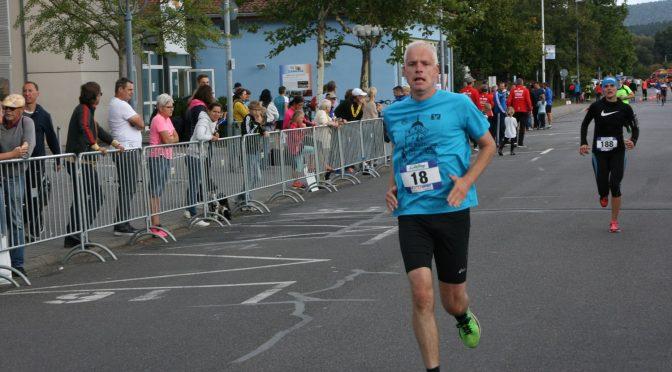 Unterfränkische Halbmarathonmeisterschaften
