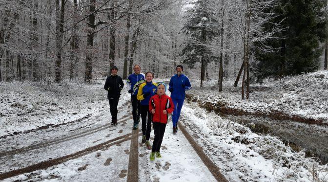 Berglauf zur Solhöhe 5. Lauf- das Serienfinale