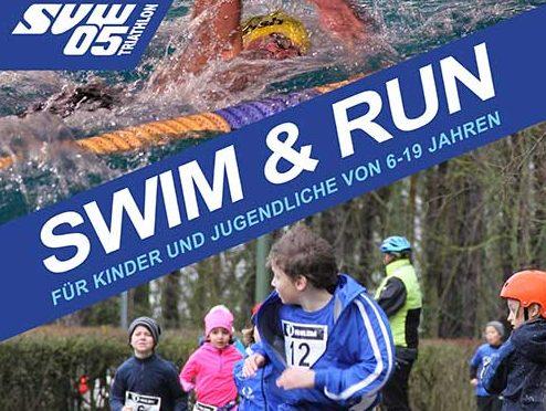 Swim & Run Würzburg