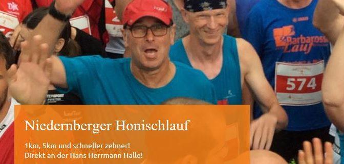 Honisch Lauf Niedernberg