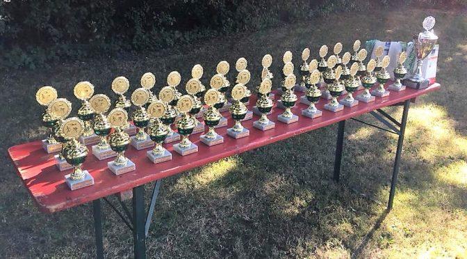 BTV Nachwuchs Cup – Bayerische Meisterschaft in Hof