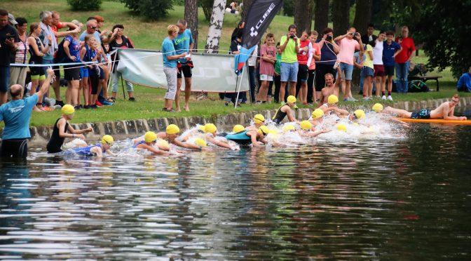 Triathlon Marktredwitz – Kösseinebad Waldershof