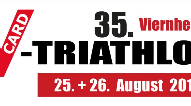 Triathlon Viernheim