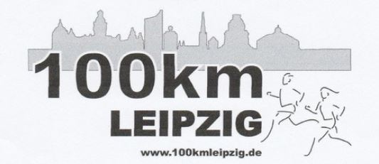 50 km Lauf in Leipzig