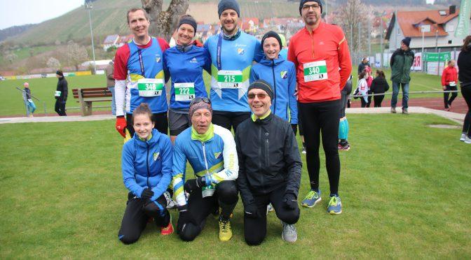 10. Saaletal-Marathon Ramsthal