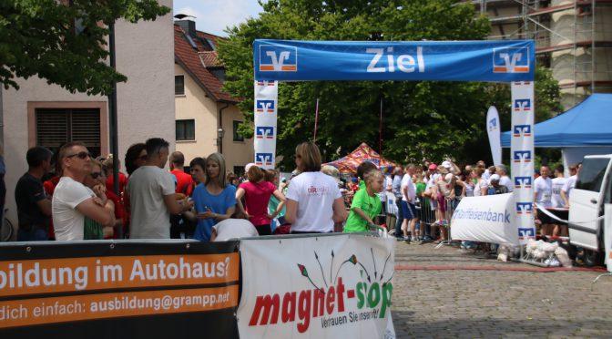 17. Altstadtlauf Lohr