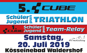 Triathlon und Mixed Team Relay in Marktredwitz/Waldershof