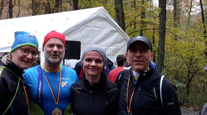 Zeiler Waldmarathon