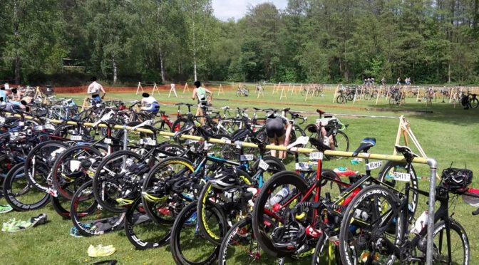 Triathlon Weiden 2020