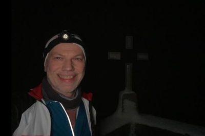 Berglaufserie Light Lauf 3