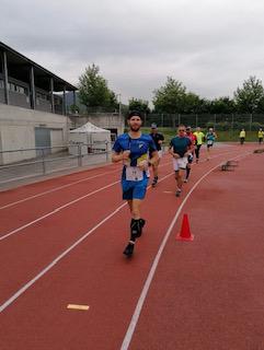 12 Stunden Lauf Innsbruck
