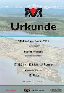 24 Stunden Lauf Reichenau