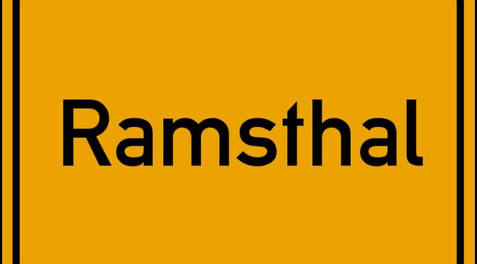 Saaletal Marathon Ramsthal